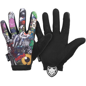 TSG Slim Gloves collage